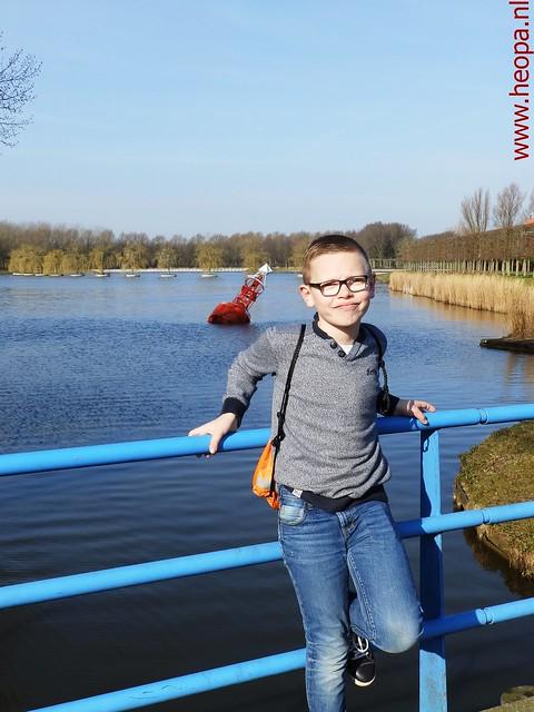 2016-03-26   Zoetermeer    16.5 Km (30)