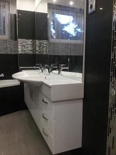 Egyedi fürdőszobabútort szeretne? Mi elkészítjük Önnek!
