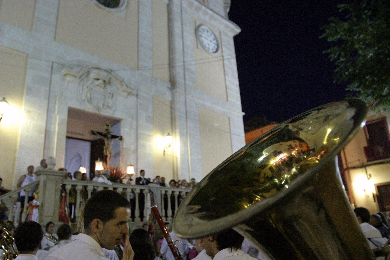 (2005-07-02) - Estreno Marcha Procesional  - Vicent Olmos -  (15)
