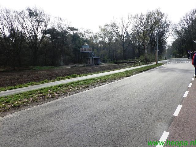 2016-04-13    2e Dag van Lunteren 25 Km  (27)