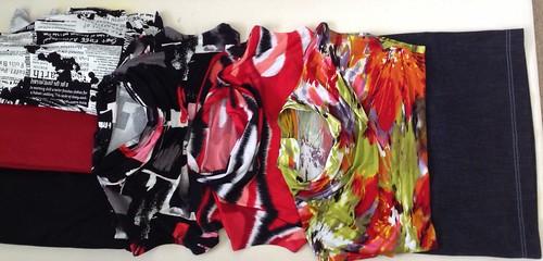 Mini wardrobe | by saashka