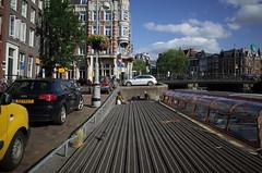 Amsterdam, July 2015