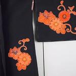 Japanese kimono up for bid on eBay