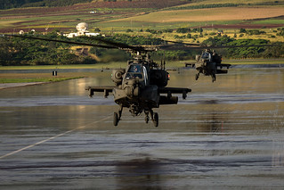 16th Combat Aviation Brigade Training in Hawaii | by #PACOM