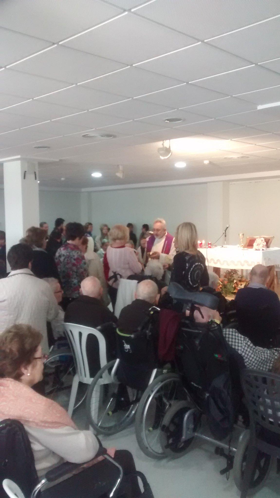 (2016-02-13) - Inauguración Virgen de Lourdes, La Molineta - José Vicente Romero (20)