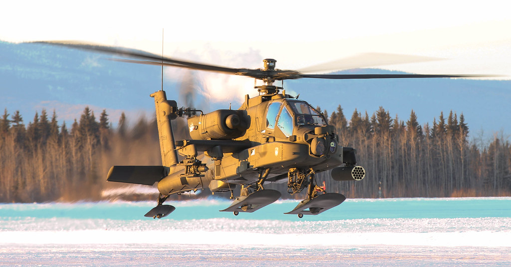 Image result for Apache AH-64E Helicopters