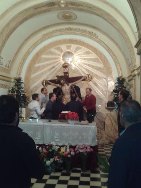 (2014-04-11) - V Vía crucis nocturno - Alberto Montesinos Villaplana (01)