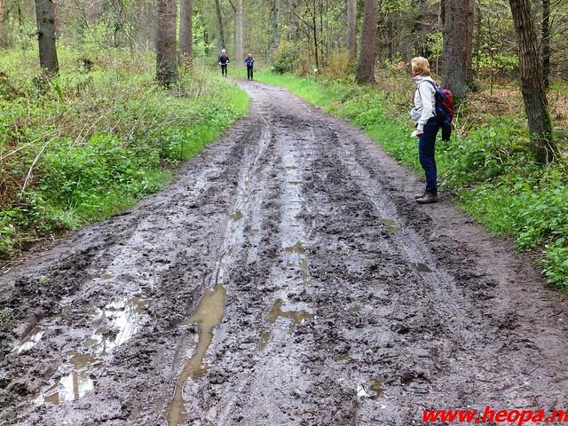 2016-04-30   Lentetocht  (klim) wandeling 40 Km  (9)