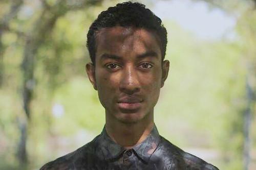 Kadeem HoseinStudent Ambassador 2015-6
