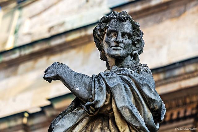 Saint Judas Thaddaeus the Apostle