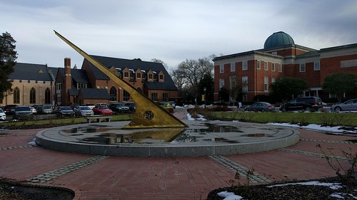 A Large Sundial | by drewtarvin