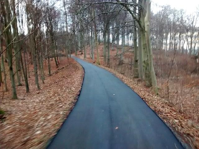 Bike infrastructure Denmark