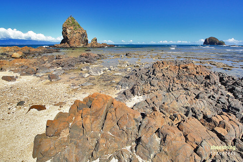 travel sea seascape beach water rock landscape coast seaside outdoor philippines shore aurora baler waterscape diguisitbeach