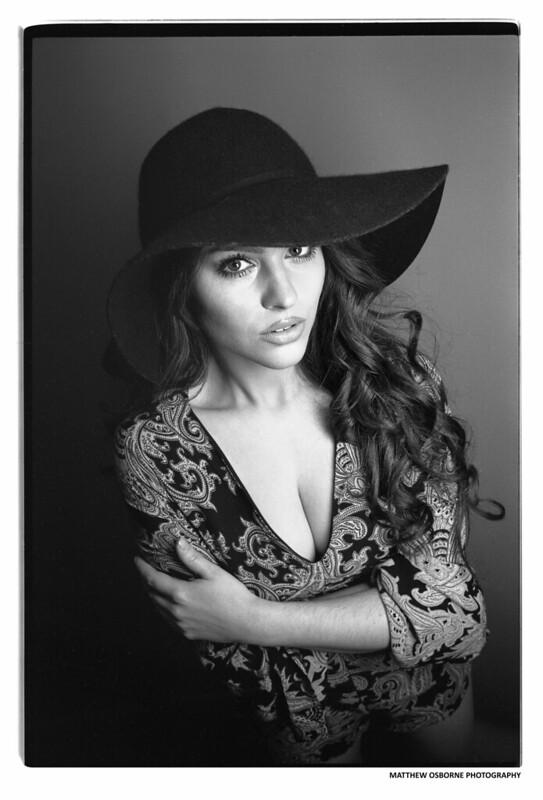 Leica M6 Portrait