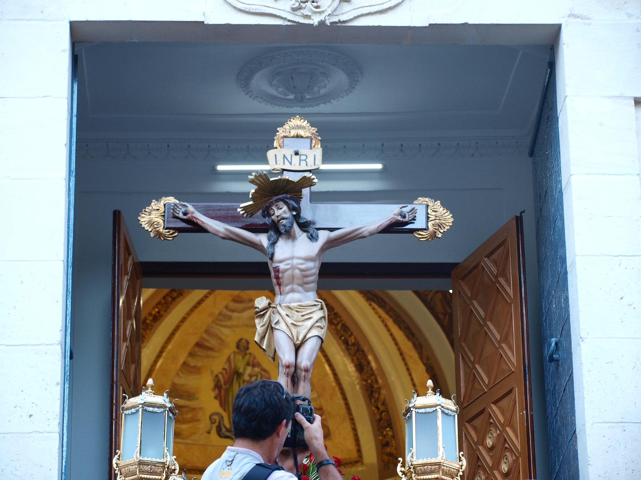 (2014-06-27) - Bajada Vía Crucis - Paloma Romero Torralba (59)