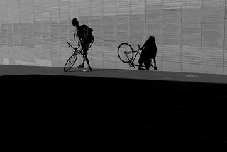 shadows 12x12 # 12 04 | by rocami19