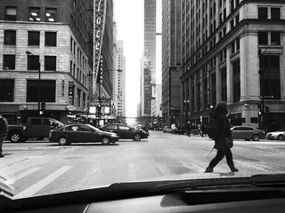 Day 43. Driving downtown. | by davidmulder61