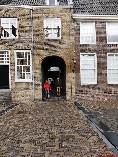 2016-03-23 stads en landtocht  Dordrecht            24.3 Km  (63)