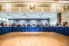 Fairbanks SAO - Meeting Table