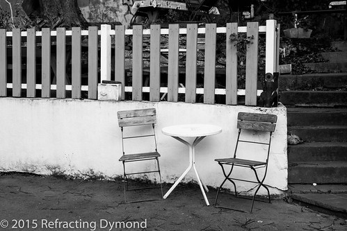 Take a Break | by refractingdymond