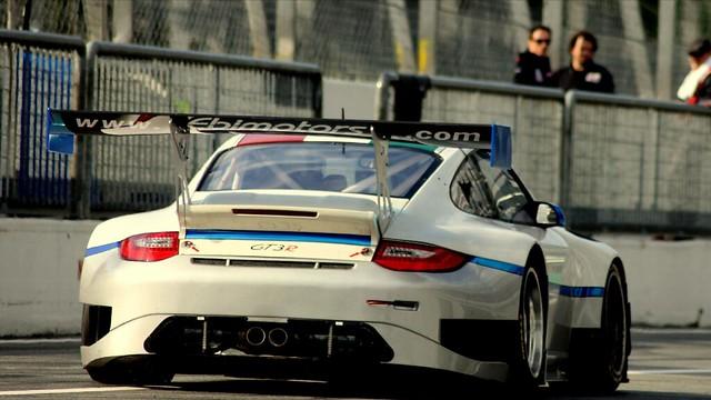 2016 Campionato Italiano GT