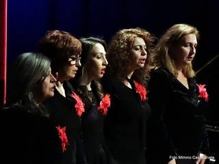 rossini: concerto di natale coro hill's joy choir | by LA VOCE DEL PAESE