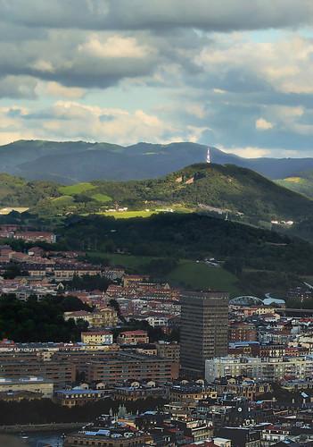 SAN SEBASTIAN - SPAIN | by euda_gfx