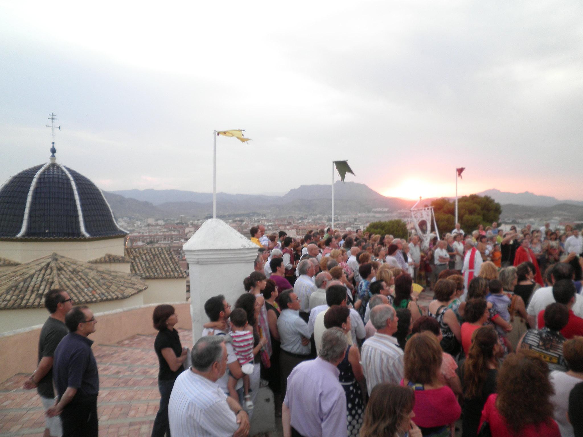 (2011-07-03) - Procesión subida - María Romero Alacil  (53)