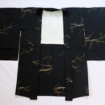 Japanese Silk Kimono purchased today from eBay