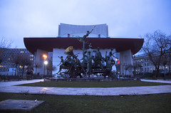 Denkmal der Luftheroen