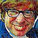 Austin Powers Impersonator look-alike aka Richard Halpern Dreamscope by Richard Halpern