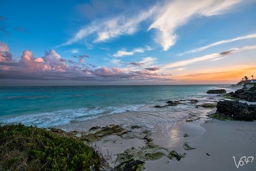 ocean sunset sea sky cloud beach rock landscape sand paradise dusk tropical d750 bermuda