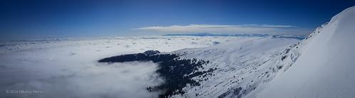 bulgaria acho skitouring 2016 vitosha bistritsa sofiacity