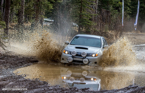 1-1 | by Shawn Bishop | RALLYSPORT.CA