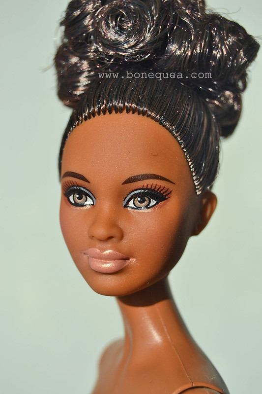 The Barbie Look: Night Out