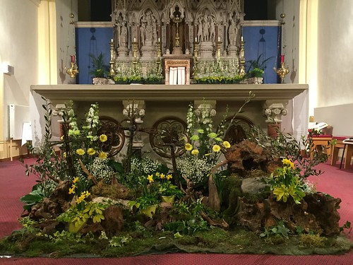 Holy Week and Easter 2016 | by ourladyhernebay