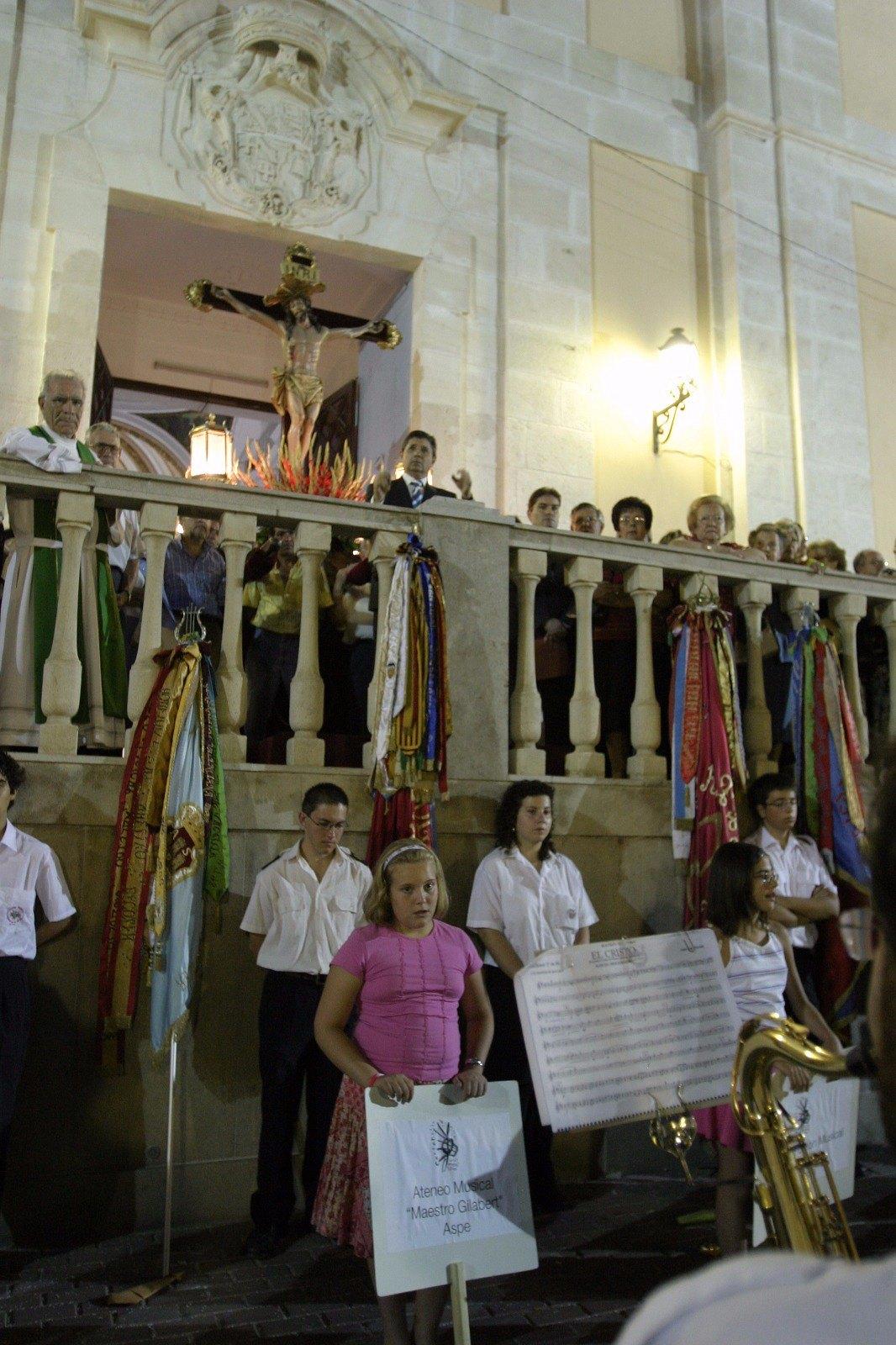 (2005-07-02) - Estreno Marcha Procesional  - Vicent Olmos -  (22)