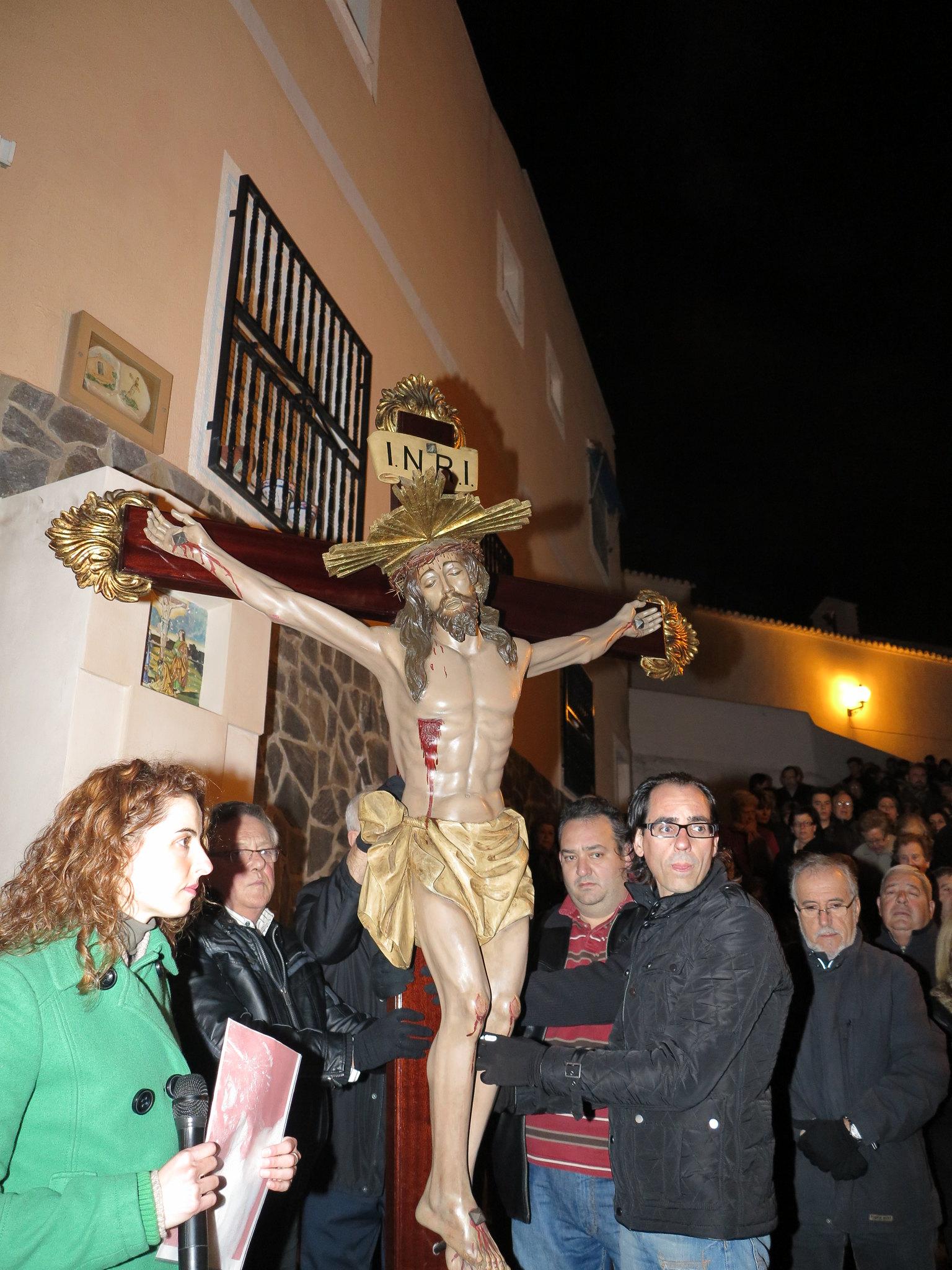 (2013-03-22) - IV Vía Crucis nocturno - Antonio Verdú Navarro  (08)