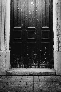 Old Door - Hyères | by Nolivfr