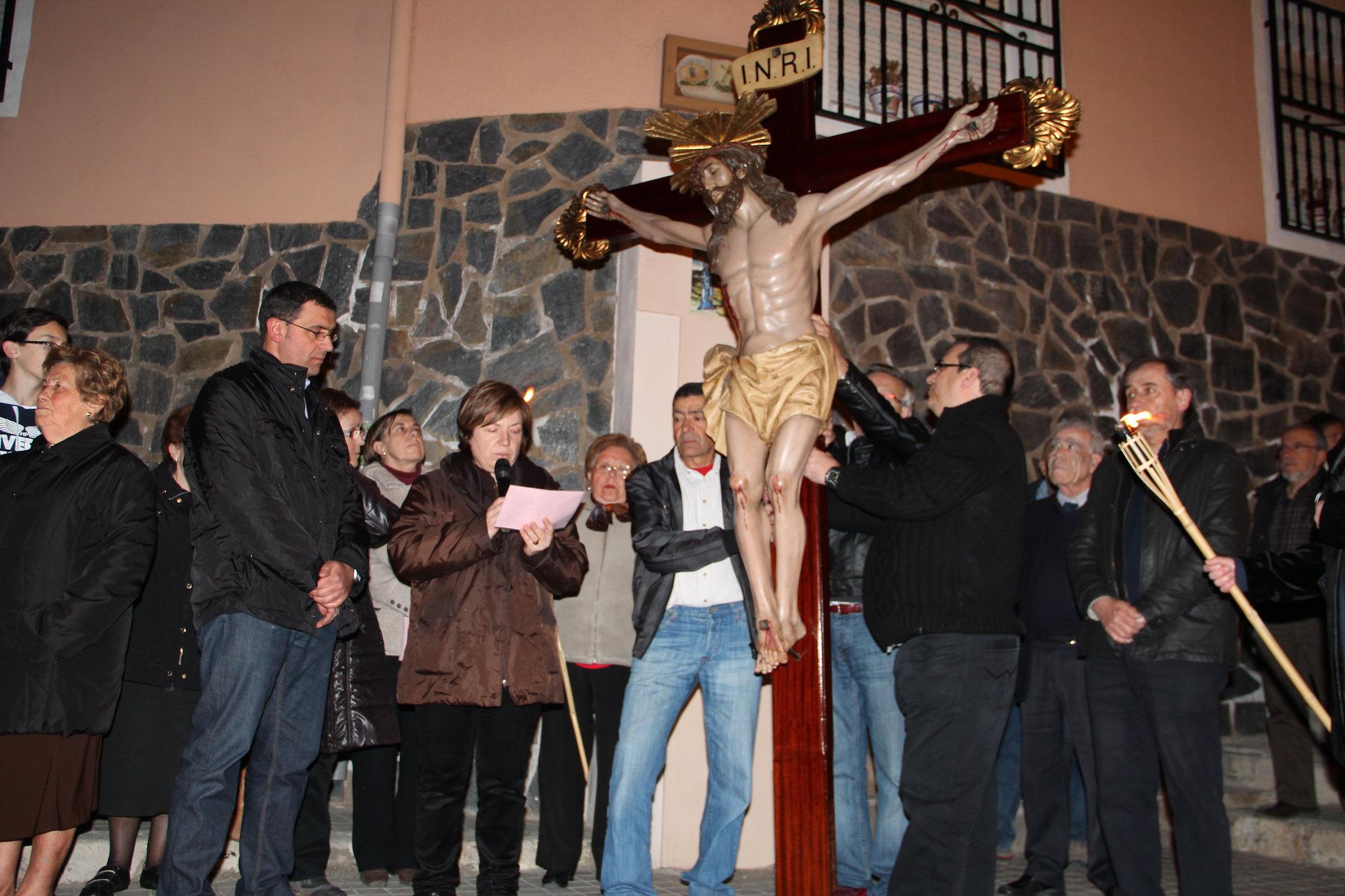 (2012-03-30) - III Vía Crucis nocturno -  Antonio Verdú Navarro  (07)
