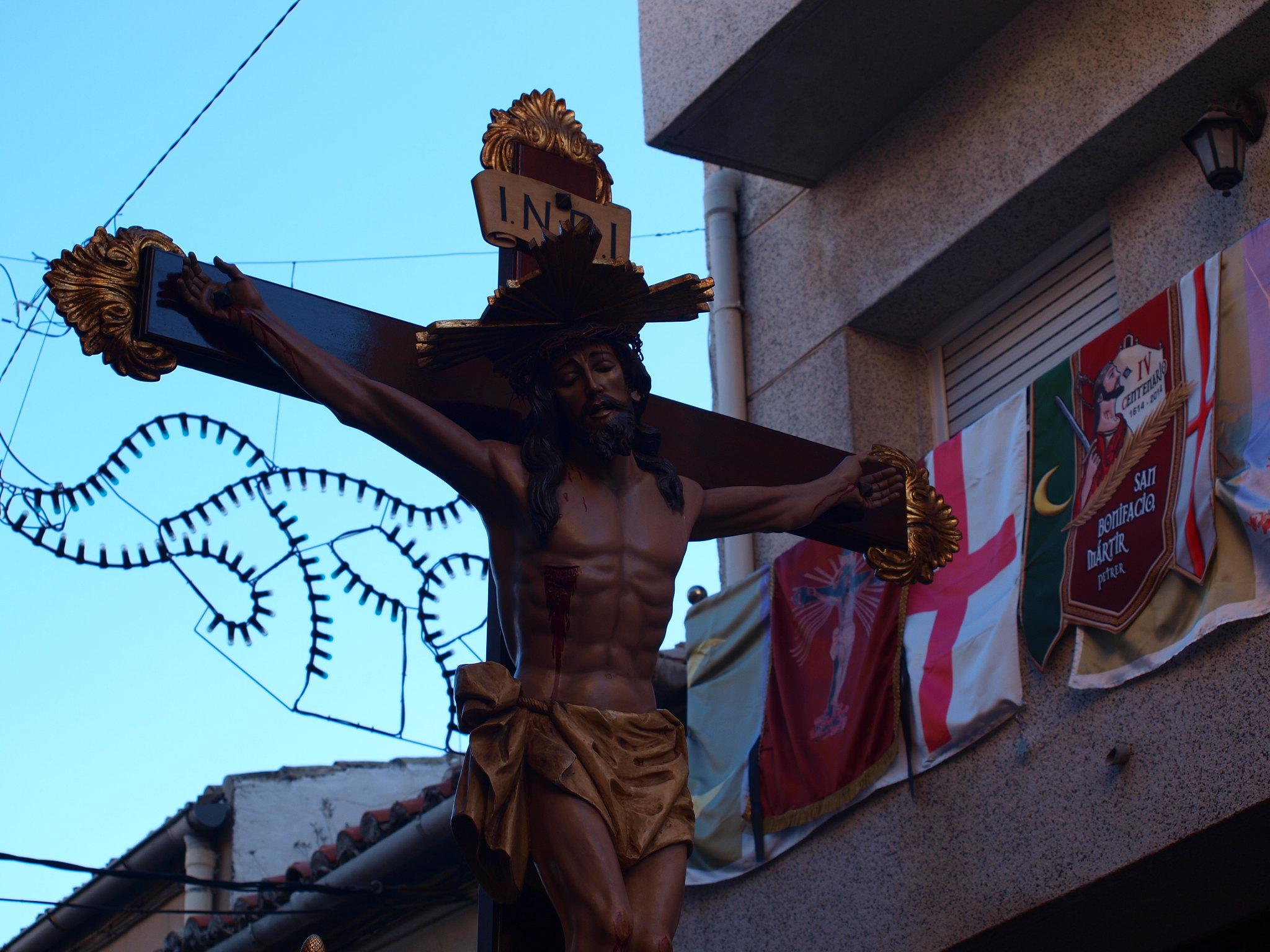 (2014-06-27) - Bajada Vía Crucis - Paloma Romero Torralba (20)