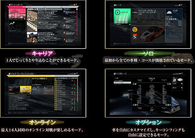 Project CARS Japan Release