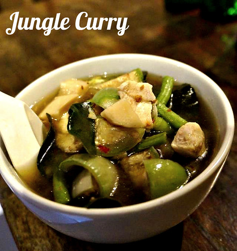 Jungle Curry -edit
