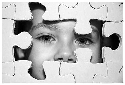 Puzzle | by Milan Nykodym