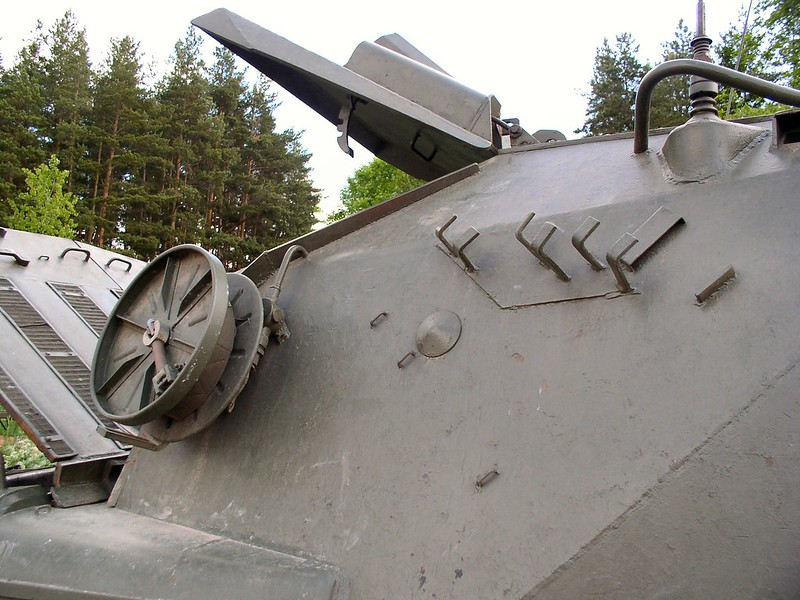 Pansarvarnskanonvagn m-43 9