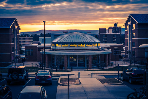 camera winter cold building college architecture sunrise university seasons unitedstates time random pennsylvania places things pennstate fujifilm statecollege magichour universitypark lightroom x100 pennsylvaniastateuniversity timeofday buildingparts x100s tclx100