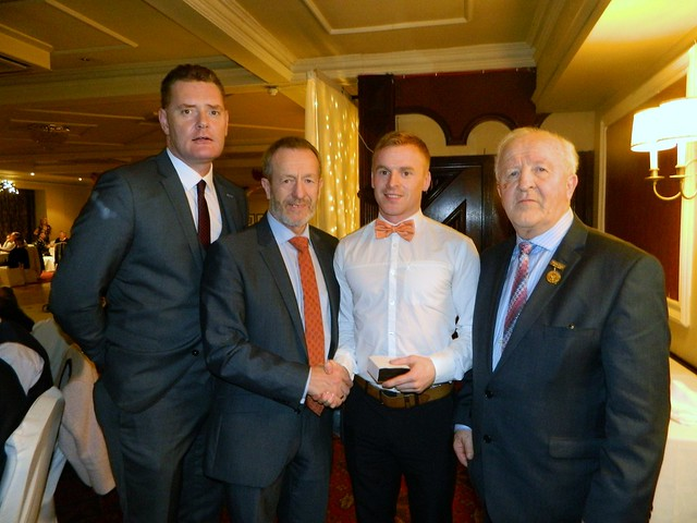 Night of the Champions Brosna social