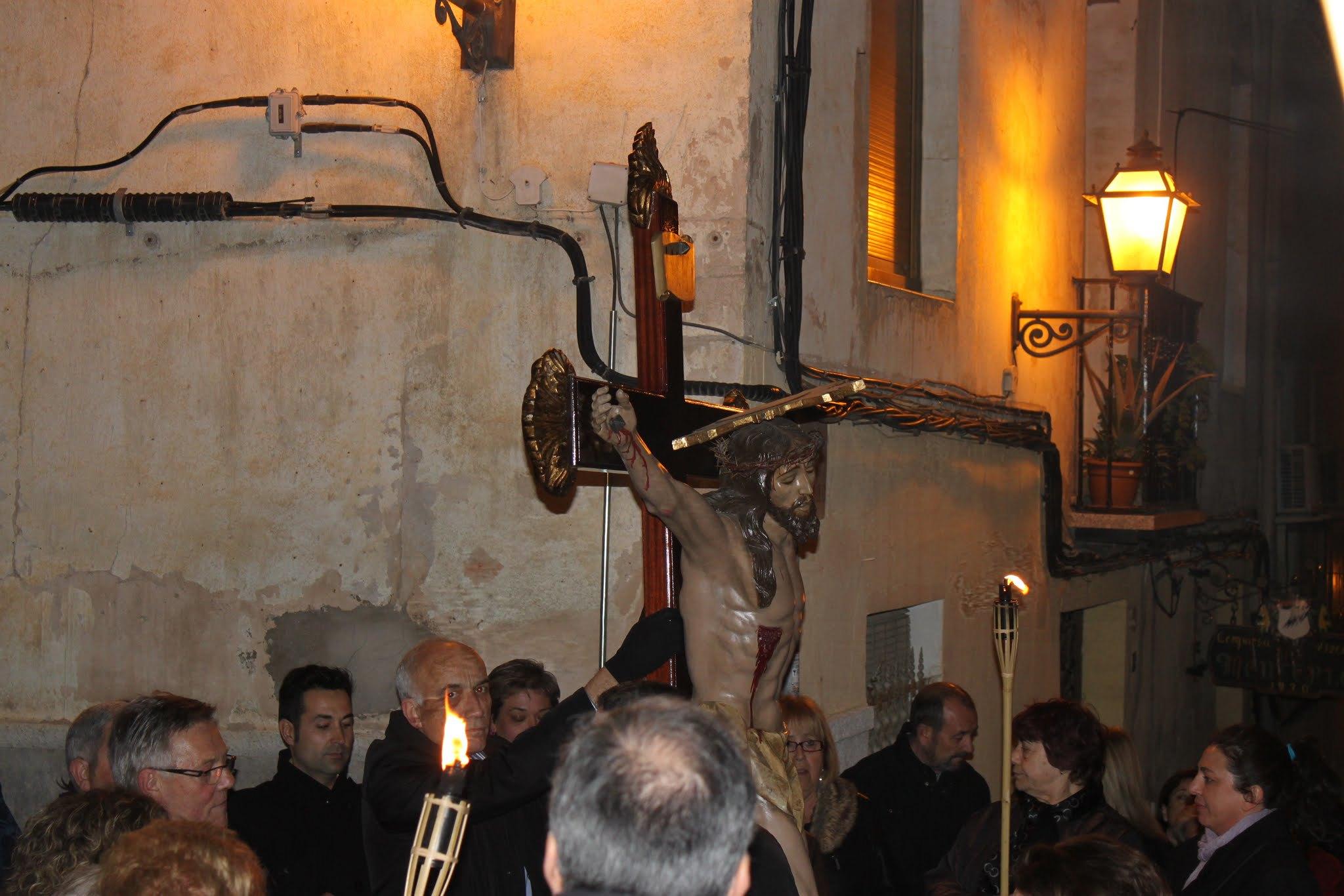 (2013-03-22) - IV Vía Crucis nocturno - Javier Romero Ripoll (148)