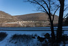 NS 25Z NS 9243 at Horseshoe Curve by JAlexLang
