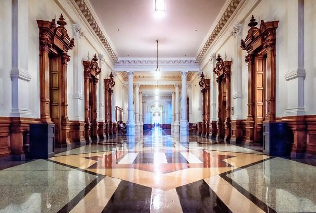 Capitol Halls